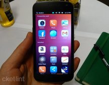 Ubuntu Touch smartphones to arrive from Canonical next year