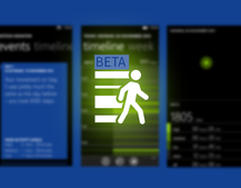 Nokia's Motion Monitor beta app will track and compare your physical activity