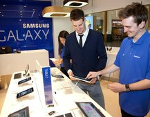 Samsung said to launch four tablets in Q1 2014, including cheap Galaxy Tab 3 Lite