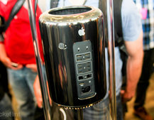 Apple Mac Pro available to buy tomorrow, Thursday 19 December