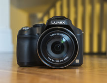 Panasonic Lumix FZ72 review