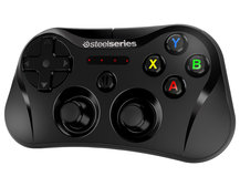 SteelSeries Stratus brings wireless gaming controls to iPad and iPhone with iOS 7
