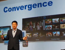 Your Samsung Smart TV could soon control your lighting, air conditioning and fridge