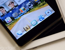 Huawei Ascend Mate 2 leaks in new photos