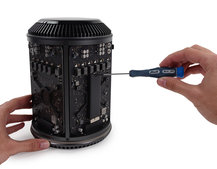 Apple's new Mac Pro is easy to take apart and fix, says iFixit