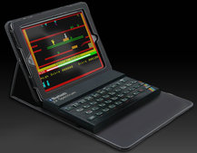 Bluetooth ZX Spectrum keyboard will also work with Android, PCs and Macs as well as iOS
