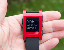 Pebble teases 'something special' for CES next week
