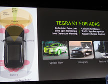 Nvidia working to make cars more intelligent with new 'Super Chip'