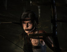 How awesome does PS4 Tomb Raider: Definitive Edition look? This awesome