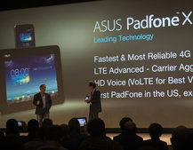 Asus will bring PadFone X to the US through AT&T