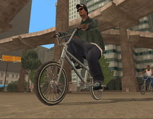 Grand Theft Auto: San Andreas out now on Android and Kindle Fire HDX