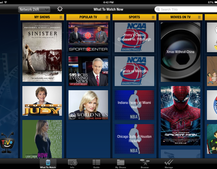 TiVo network DVR to store TV shows in the cloud rather than set-top boxes