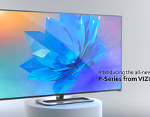 Buy your first 4K TV for only £608 thanks to the impressive Vizio P Series