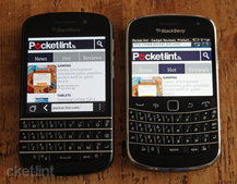 BlackBerry isn't giving up on Qwerty keyboard handsets, will put focus on them