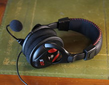 Turtle Beach Ear Force Z22 review