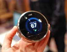 Google acquiring company behind Nest thermostat for $3.2 billion