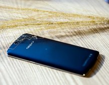 Oppo N1 leaks in sleek 'midnight black' colour option