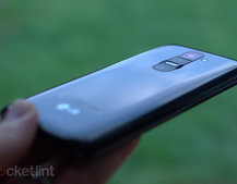 LG said to outfit its entire 2014 line-up with fingerprint scanners, starting with LG G Pro 2