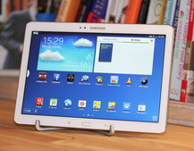 Samsung Galaxy Note 10.1 review (2014 Edition)