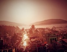 New inFamous Second Son for PS4 trailer spotlights the atmosphere, architecture, and weather of Seattle