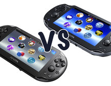 PS Vita Slim vs PS Vita: What's the difference?