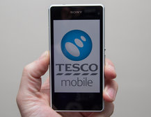 Tesco Mobile to offer free 4G to customers from 30 January
