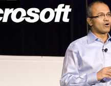 Microsoft's next CEO is reportedly Satya Nadella