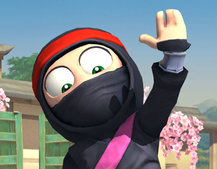 Clumsy Ninja developer bought by Zynga for half a billion dollars