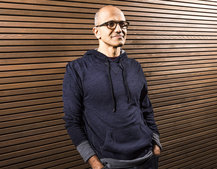 Who is Satya Nadella? The new Microsoft CEO