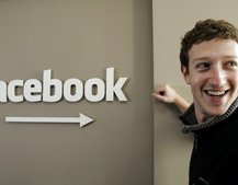 After 10 years: What's next for Facebook?