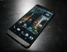 Are these HTC M8 leaked photos the real deal? Regardless it looks good