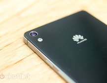 Huawei smartwatch to debut at MWC with smartphone and two tablets, but don't expect Ascend P7