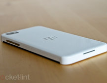 BlackBerry 64-bit octa-core smartphone planned for 2015?