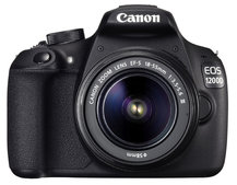 Canon EOS 1200D and EOS Companion app wants to make entry-level DSLR shooting accessible