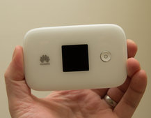 Huawei E5786 is world's fastest MiFi, offering 300Mbps 4G LTE
