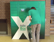 Google shuts down BufferBox locker delivery service in favour of Google Shopping Express