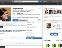 LinkedIn finally lets you block: Here's how to use its new Member Blocking feature