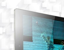 Lenovo promises tablet unveiling on Sunday with photo tease