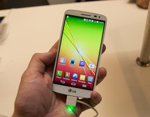 LG G2 mini pictures and hands-on