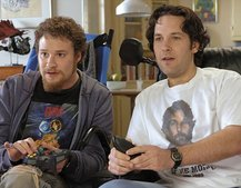 Sony Pictures gives Seth Rogen green light to co-direct 1990s Console Wars film about Sega and