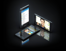 BlackBerry Z3 5-inch touch device announced for Indonesia