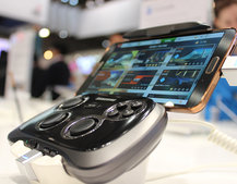 Samsung GamePad pricing gets mentioned at MWC