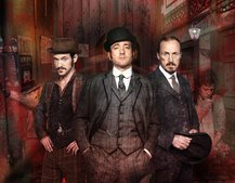 Amazon Prime Instant Video bags BBC's Ripper Street exclusive, Lovefilm subscribers rejoice