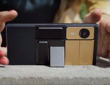 Google's abandoned Project Ara modular smartphone: Everything you need to know