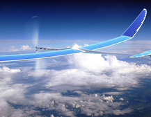 Facebook wants to let 11,000 drones loose after buying Titan Aerospace