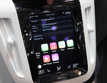 Hands-on: Apple CarPlay review