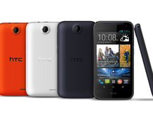 HTC Desire 310 officially revealed for the mid-range UK market