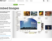 Getty Images opens up its library of pictures for everyone to use, for free