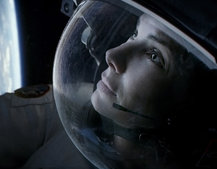 Oscar winner Gravity is highest selling 3D Blu-ray of all time