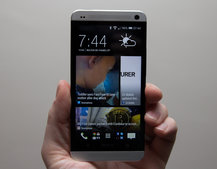 What's new in the HTC One Android 4.4 KitKat update?